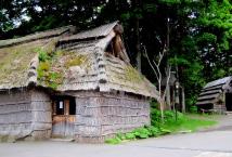 Ainu Living Memorial Hall